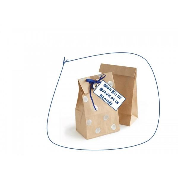 Kit de la Rentrée/Kit Retour des Fêtes