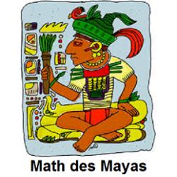 Maths des Mayas