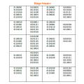 Bingo binaire