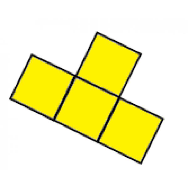 Défi du rectangle
