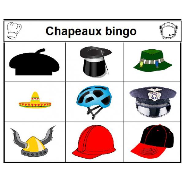 Qui porte le chapeau?