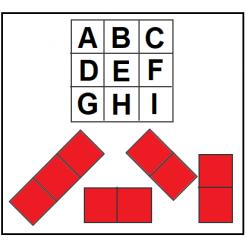 Géométrie - Pavage