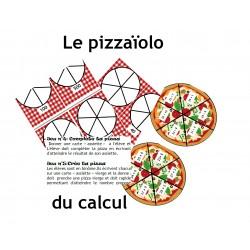 Le pizzaiolo du calcul