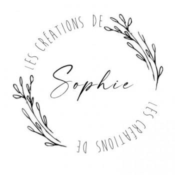 Les créations de Sophie