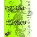 España y México – 4 Actividades   V.F.
