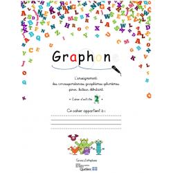 Graphone - Cahier d'activités 2