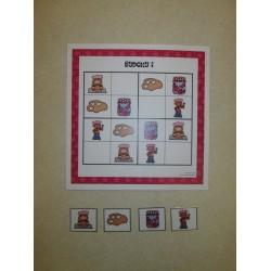 Sudoku (St-Valentin)