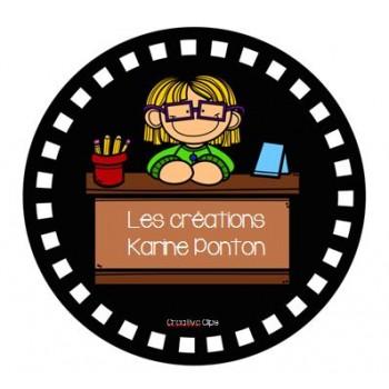 Karine Ponton