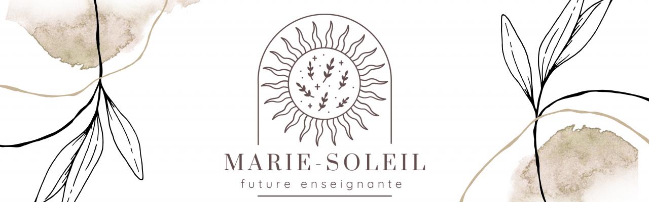 Marie-Soleil