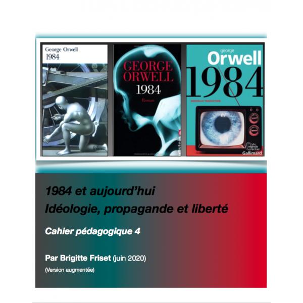 1984 de G. Orwell et l'actualité_C. pédagogique