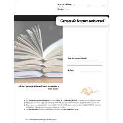 Doc 7_Carnet de lecture universel (impression)