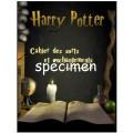 Cahier des sons et syllabes Harry Potter