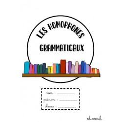 Echantillon a/as/à - homophones grammaticaux