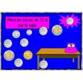 Cartes BOOM: J'identifie la monnaie canadienne