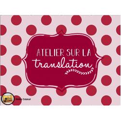 Atelier sur les translations