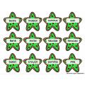 noms propres, noms communs biscuits