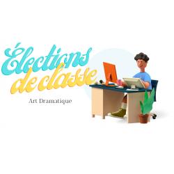 des élections de classe