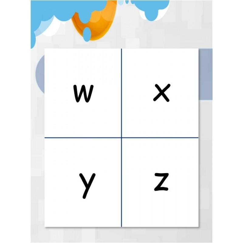l u0026 39 alphabet