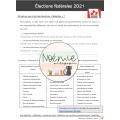Élections canadiennes 2021