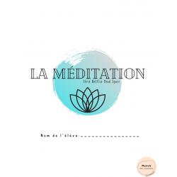 Méditation ; Head space