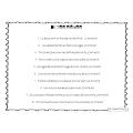 12 SORTES DE DICTÉES