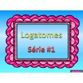LOGATOME (NON MOT) Partie 1