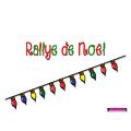 RALLYE NOËL