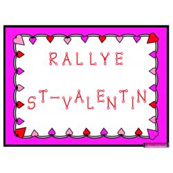 RALLYE ST-VALENTIN