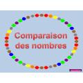 COMPARAISON NOMBRES 0 à 9