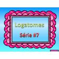 LOGATOME (NON MOT) Partie 2