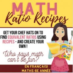 Ratio Recipes!