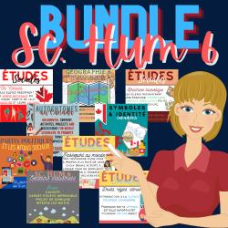 SC.HUM 6 ↬ BUNDLE : TOUT!