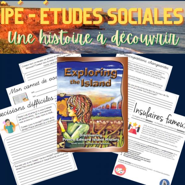 SC.HUM 6 ↬ HISTOIRE DE L'ÎPÉ
