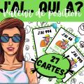 BUNDLE 3e CYCLE: MATHS - COLLECTION J'AI - QUI A?