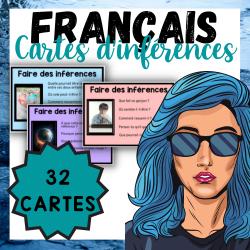 32 CARTES (INFÉRENCES)