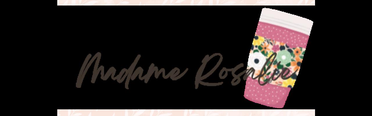 La boutique de Mme Rosalie