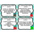 Cartes à tâches: les inférences