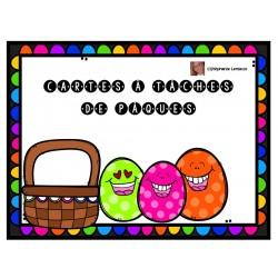 Résolutions (8) mathématique de Pâques