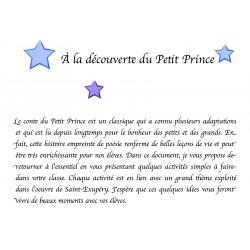 À la découverte du Petit Prince