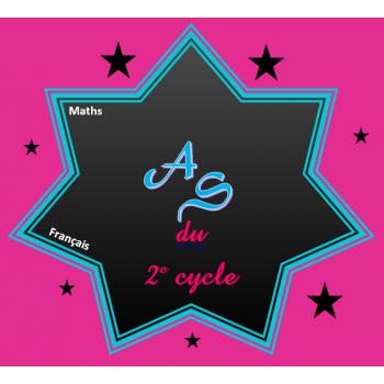Les As du 2e cycle