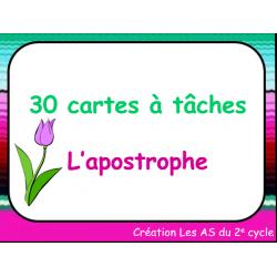 Apostrophe (CAT)
