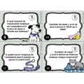 Cartes à tâches : Diagrammes à ligne brisée