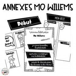 Annexes - Mo Willems