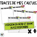 Ateliers - multiplications et divisions - 2e cycle