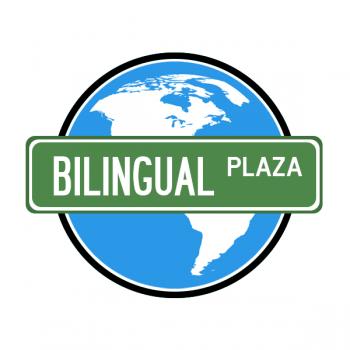 The Bilingual Plaza