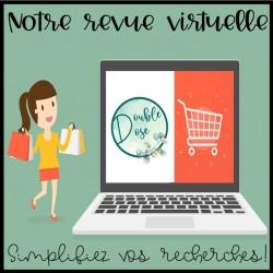 Revue virtuelle de nos ressources - Double Dose