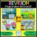 Diaporama interactif - Révision 1re année