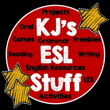 KJs ESL STUFF