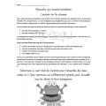 Résolution de problème mathématiques - 3e cycle