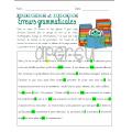 Cherche et trouve - Erreurs grammaticales